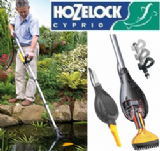 Pond Maintenance & Winter Products